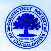Connecticut Society of Genealogists, Inc.