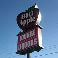 Big Apple Liquors