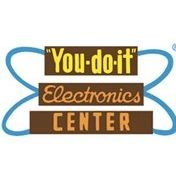 """You-do-it"" Electronics Center"