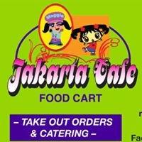 Jakarta Cafe