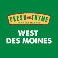 Fresh Thyme Farmers Markets
