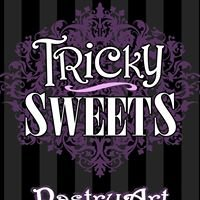 Tricky Sweets