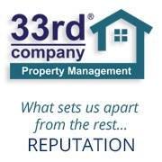 33rd Company Property Management Kansas City