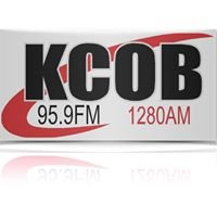Kcob 95.9 Fm & 1280 Am