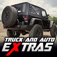 Truck and Auto Extras