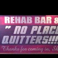 Rehab Bar & Grill