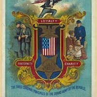Fans of Daughters of Union Veterans of the Civil War (DUVCW)