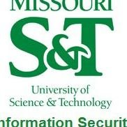 Missouri S&T Information Security