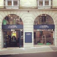 A La Bonne Planchette Boardstore Nantes