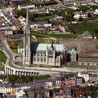 Cobh Cathedral Bells Crypt Bridewell Prison and Lusitania Tour