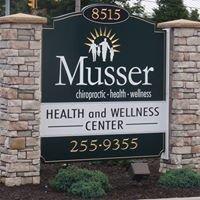 Musser Health & Wellness Center