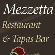 Mezzetta Restaurant & Tapas Bar