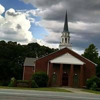 Round Hill Baptist Church