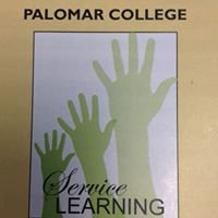 Palomar College Service Learning