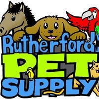 Rutherford Pet Supply