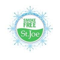 Smoke Free St. Joe