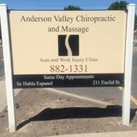 Anderson Valley Chiropractic