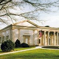 The Montclair Art Museum