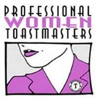 Professional Women Toastmasters