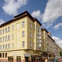 Hotel in Leipzig