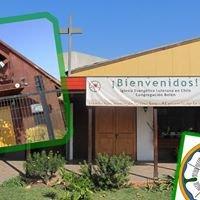 Congregación Belén San Bernardo y La Bandera (IELCH)