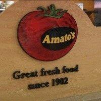 Amato's Sandwich Shops