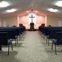 Topsham Baptist Church