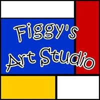 Figgy's Art Studio