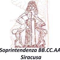 Soprintendenza Beni Culturali Siracusa