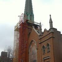 Trinity Evangelical Lutheran Church of Manhattan