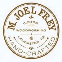 M. Joel Frey Woodworking