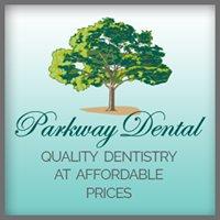 Parkway Dental Helper