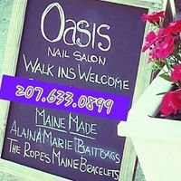 •Oasis•