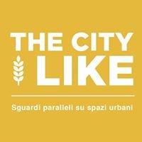 The city I like