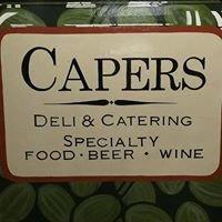 Caper's Deli