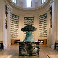 Biblioteca D'arte E Di Storia Di San Giorgio In Poggiale