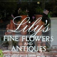 Lily's Fine Flowers