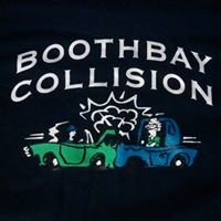 Boothbay collision