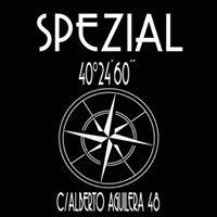 Spezial Madrid