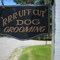 R-R-Ruff Cut Dog Grooming
