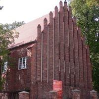 Parafia Ewangelicko-Augsburska św. Jana w Grudziądzu