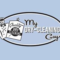 My Dry Cleaning Guy