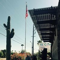 El Con Health and Wellness Center