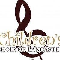 Children's Choir of Lancaster
