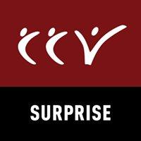 CCV Surprise
