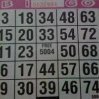 South Portland Bingo