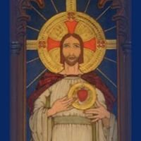 Sacred Heart Catholic Church, Bluefield WV