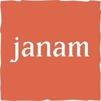 JANAM SA