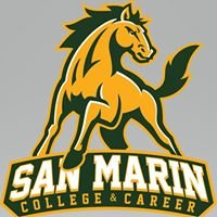 San Marin High School Counseling College and Career Center