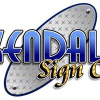 Kendall Sign Co.